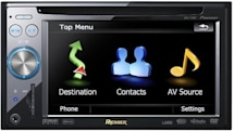 Pioneer rolls out new in-car lineup: CD players, amps, speakers, oh my!