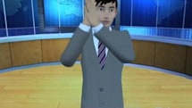 NHK's automated, animated sign language translator adds gestures to subtitles (video)