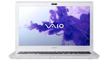 VAIO T13 Ultrabook could be coming with Ivy Bridge, according to Sony's German site