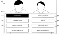 Apple granted patent behind new iTunes extras features