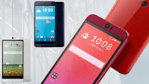 HTC's Butterfly 3 makes you wonder why the M9 exists