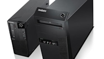 Lenovo intros ThinkCentre M78 with AMD A-Series APU and a starting price of $449