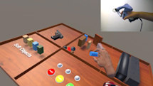Microsoft's mad scientists are making AR more tactile