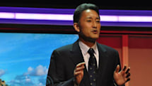 Sony revises its 2012 earnings forecast, doubles expected net profits