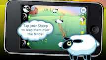 TUAW's Daily App: Leap Sheep! HD