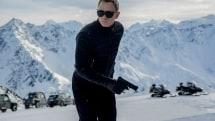 UK cinema staff will wear night-vision goggles to fight Bond (piracy)