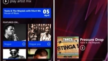 Nokia Music for WP8 now keeps track of listening history, adds Live Tile feature
