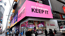 T-Mobile upgrades its unlimited plan again to one-up AT&T