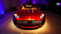 Department of Energy seizes $21 million reserve account from Fisker