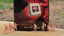AMD updates its FX processors: 8-core chip has 4GHz base clock, '15 percent' more oomph, $195 price tag
