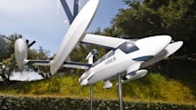 Uber doubles down on partnership with NASA for flying taxi service