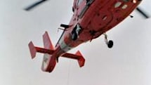 MARIUS: emergency SMS alerts from helicopters