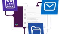 Slack integrates Office 365 tools into its platform