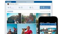 Facebook trials photo auto-upload feature on iOS