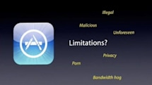 Engadget Cares: save us from Apple's groundbreaking, developer-shackling App Store