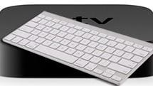 Bluetooth keyboard support appears to be heading to your Apple TV