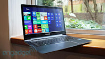 Samsung ATIV Book 9 Plus and ATIV Book 9 Lite hands-on (video)