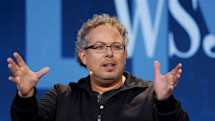 Magic Leap settles sex discrimination lawsuit with former employee