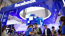 Facebook is selling ad spots in its Marketplace listings