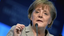 Germany calls off probe into whether the NSA spied on Angela Merkel