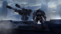 THQ says WAR40K release date, features list is 'pure speculation'