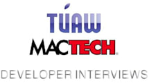 TUAW and MacTech interview: Aquafadas