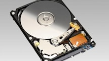 Fujitsu announces world's first 500GB laptop disk with 256-bit AES encryption