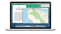 A look at OS X Mavericks and tagging