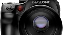 Phase One 645DF medium format unveiled, its invasion set for Q4 2009