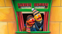 Sesame Street's executive producer on staying relevant after 46 years