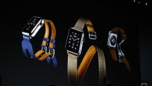 Apple refreshes its Hermes bands for Apple Watch Series 2