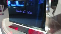 LG says it will mass produce large OLED panels by 2013, aims for market domination