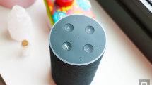 Alexa can unlock Yale's smart deadbolt locks
