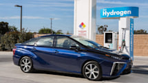 Toyota is teaching teens how to build fuel-cell cars