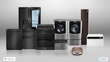 LG appliances now respond to both Alexa and Google Assistant