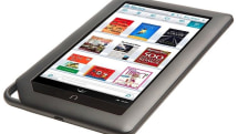 Barnes & Noble intros Nook Color: the worst of all worlds