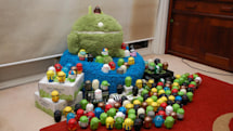 Watch this: Inside Android's Easter egg tradition