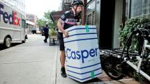 Mattress maker Casper faces lawsuit for tracking web visitors
