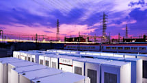 Tesla's Osaka station Powerpack is its largest storage system in Asia