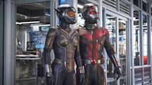 'Ant-Man and The Wasp' will be the last Marvel movie to hit Netflix