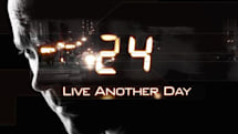 First episodes of '24: Live Another Day' to be simulcast with the US