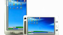 HT560 5.6-inch UMPC spotted in Shenzhen running Windows XP