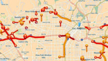 TomTom HD Traffic 6.0 upgrade ready for consumers, hopes to guide them through LA traffic