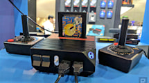 Atari 2600 fans get the revival console they deserve