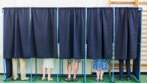 Voting machine supplier exposes 1.8 million voter records