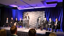 Amazon, Rovi, Flixster and Samsung highlight UltraViolet's CES press event