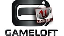 Gameloft working on four Unreal Engine games