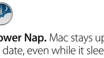 Apple delivers update to bring Power Nap feature to 2011, 2012 MacBook Airs
