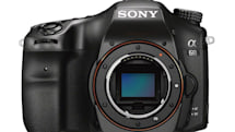 Sony's entry-level Alpha A68 has '4D focus' for low light