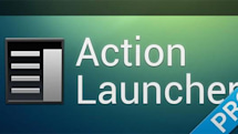 Action Launcher Pro version 1.5 puts Android widgets just a swipe away (video)